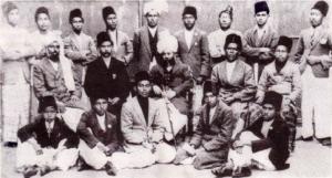 masuknya ahmadiyah ke indonesia