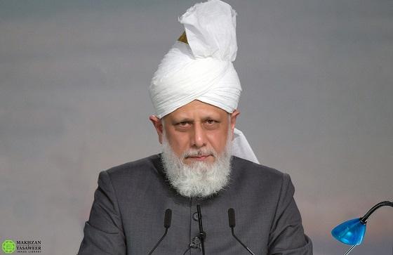 Lebih dari 567.000 orang bergabung ke Jemaat Muslim Ahmadiyah_2
