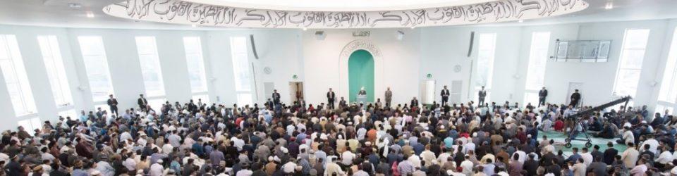 khutbah ahmadiyah