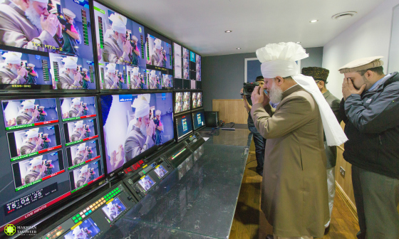 tv islam