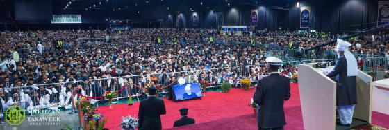 pertemuan Ahmadiyah