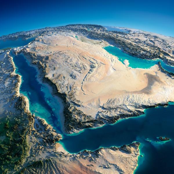 Arab saudi dan yaman