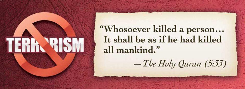 terorisme islam