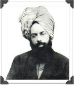 Hadhrat Mirza Ghulam Ahmad almasih dan imam mahdi