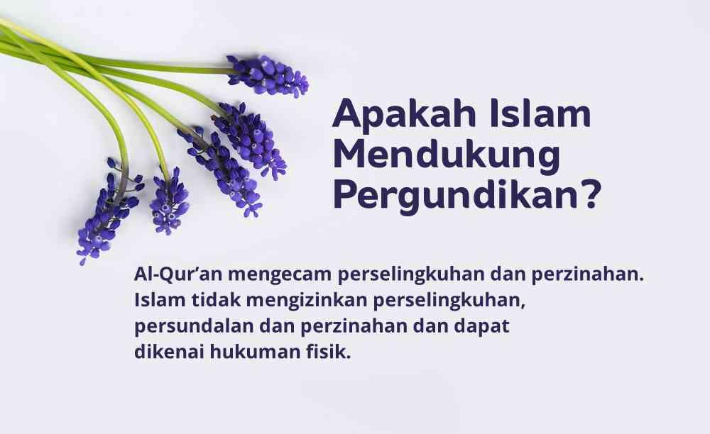Apakah Islam Mendukung Pergundikan, selir, harem