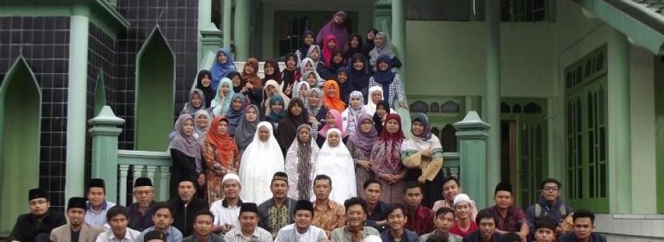 Mahasiswa UIN Sunan Gunung Djati Kagumi Dakwah Jamaah Islam Ahmadiyah