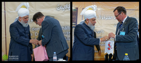 PR - Malmo Mosque Reception-9
