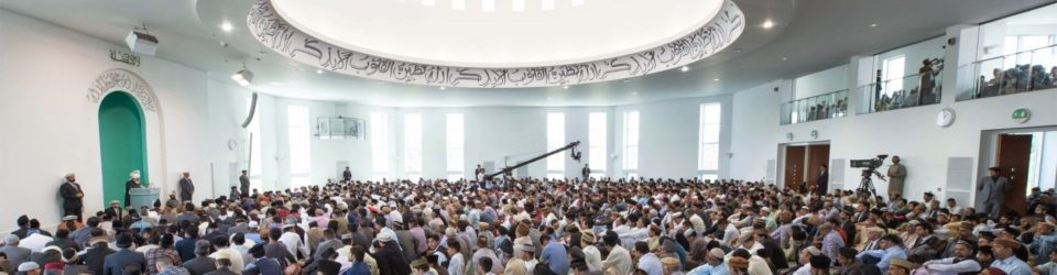 menyebarkan islam sejati