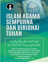 islam agama sempurna