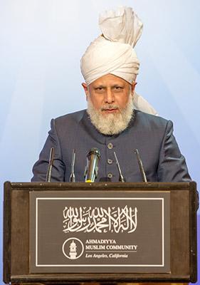 khalifah islam