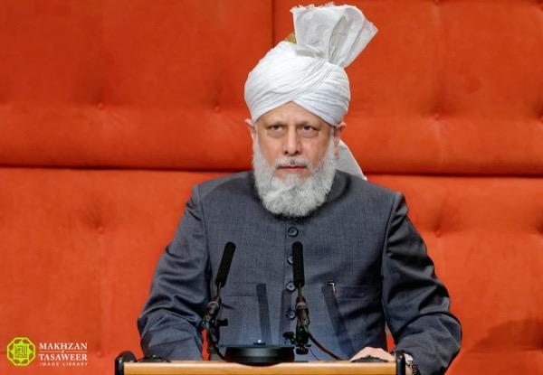 Khalifah Ahmadiyah khilafah islam