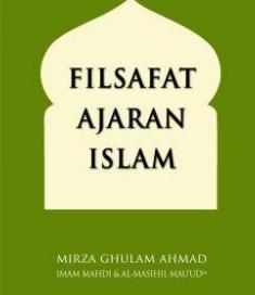 filsafat ajaran islam