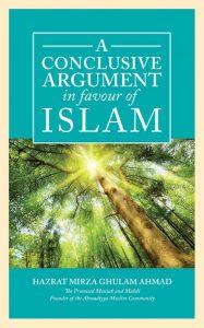 hujjatul Islam (bukti meyakinkan tentang Islam)