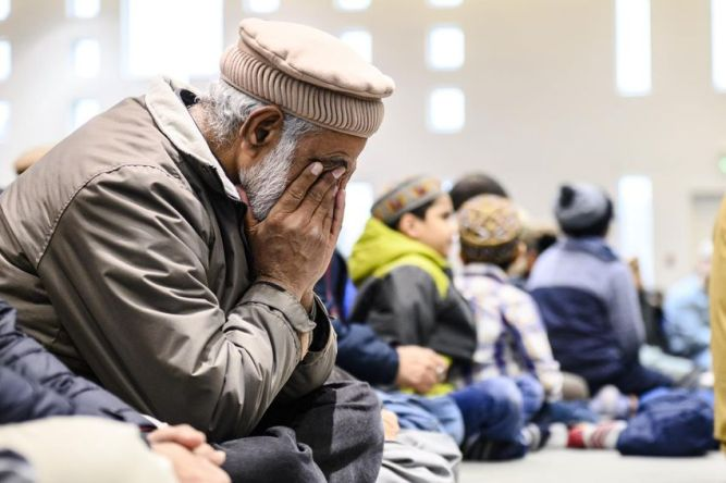 Makna keselamatan menurut islam