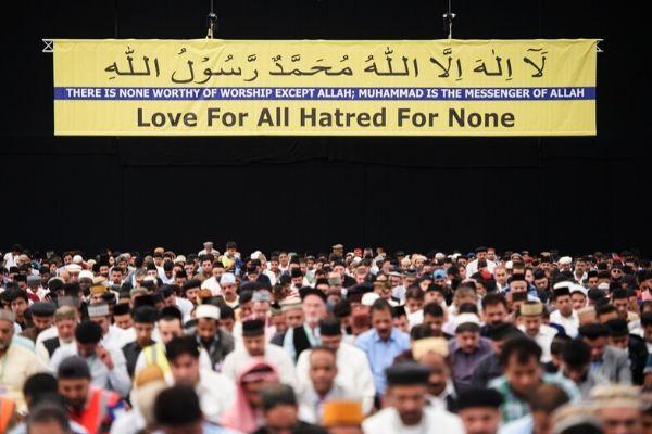 ahmadiyah islam atau bukan islam