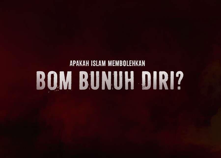 bom bunuh diri islam, aksi terorisme