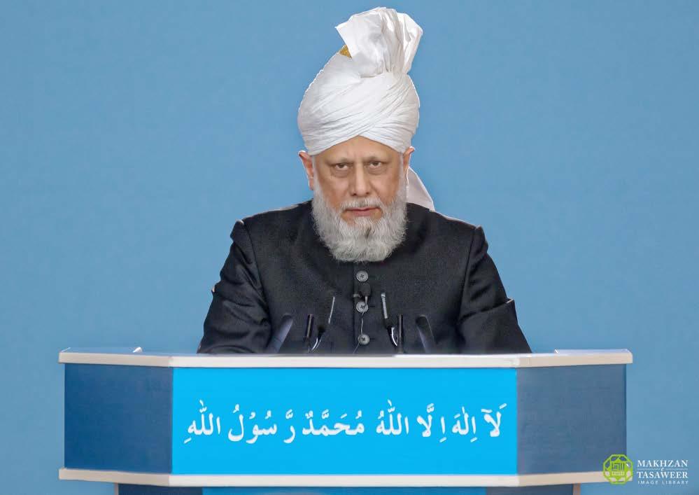 khutbah tentang ali bin abi thalib