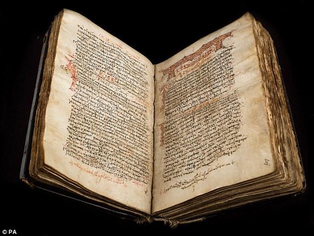 sejarah alkitab perjanjian baru