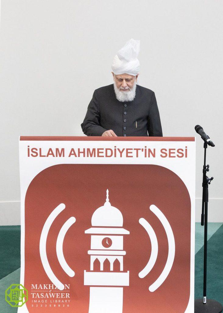 radio ahmadiyah